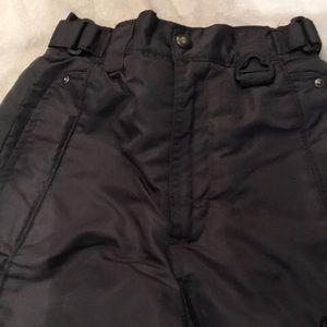 Rugged Bear Bottoms Kids Size 6 Snow Pants Poshmark